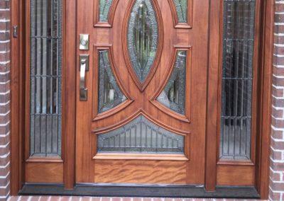 Front Entry Door Replacement (Cincinnati, Ohio)