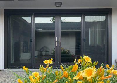 Quad Door Unit Install (Cincinnati, Ohio)