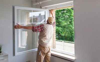 Window Replacement Basics – What You Need to Know Before Replacing Your Windows…